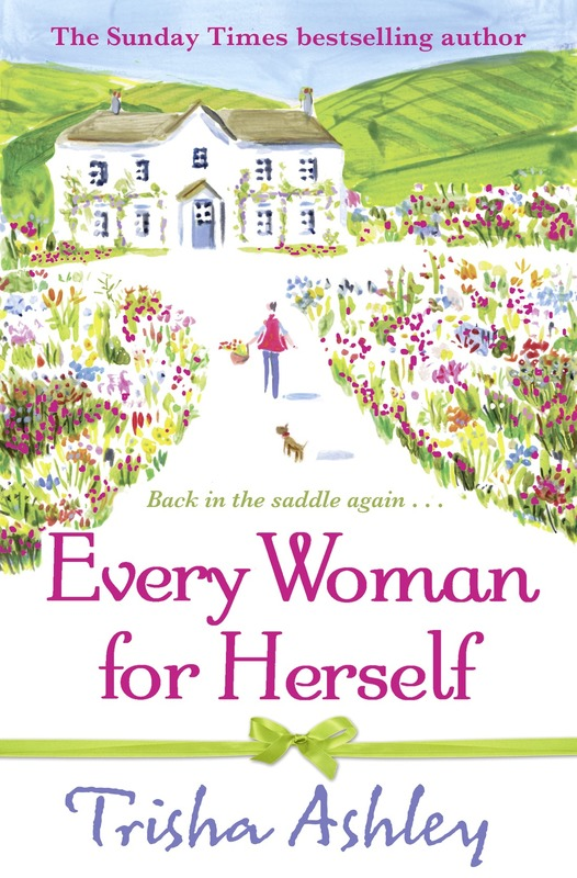 Jacket image for the title 'Every woman for herself'