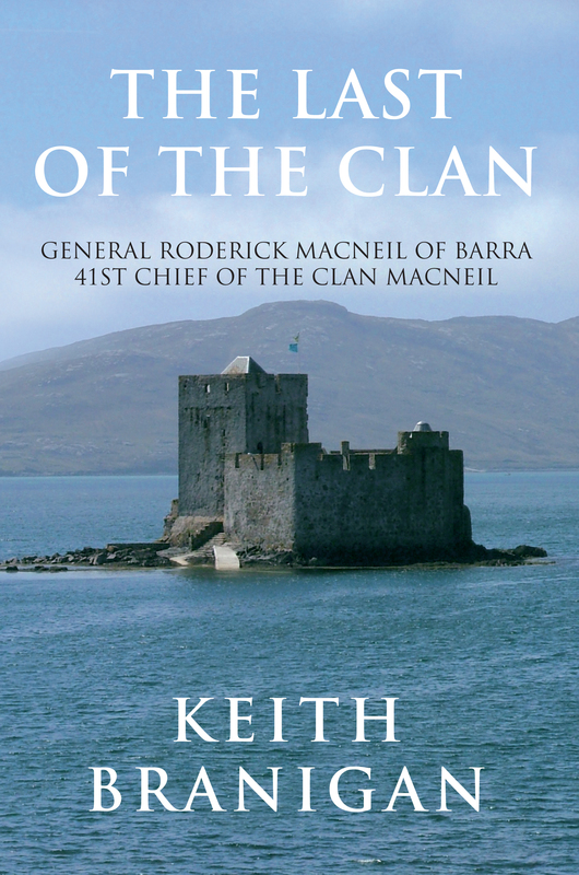 Jacket image for the title 'The Last of the Clan