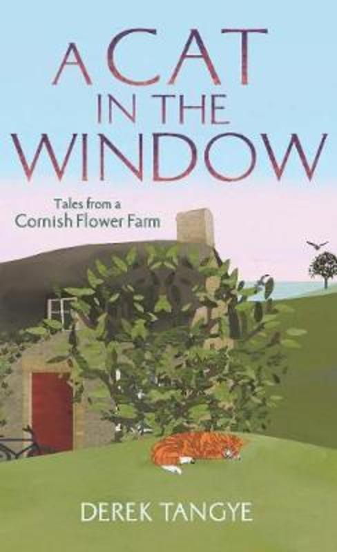 Jacket image for the title 'A cat in the window