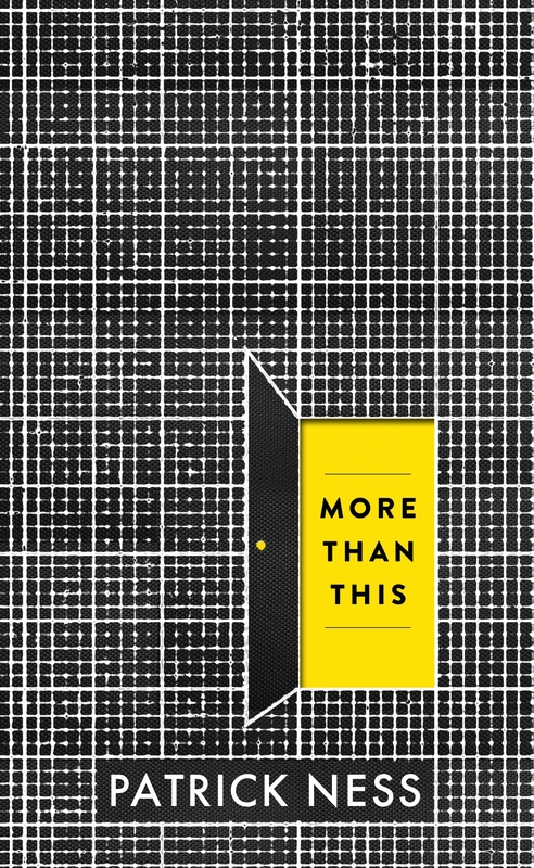 Jacket image for the title 'More than this'