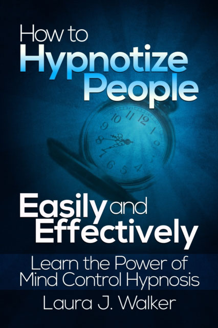 Jacket image for the title 'How to Hypnotize People Easily and Effectively'