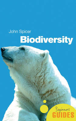 Jacket image for the title 'Biodiversity