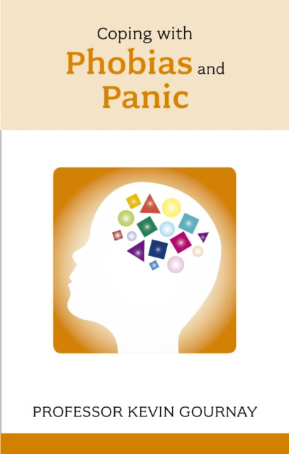 Jacket image for the title 'Coping with phobias and panic'