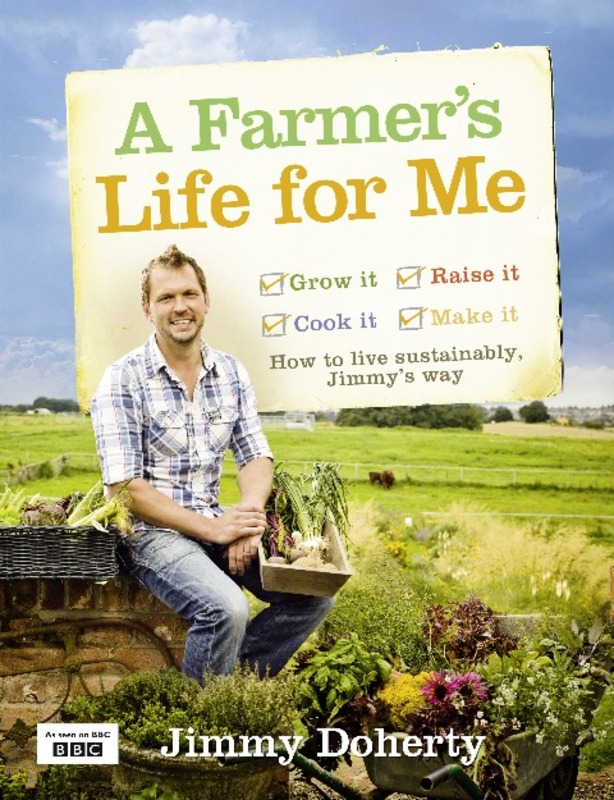 Jacket image for the title 'A farmer's life for me