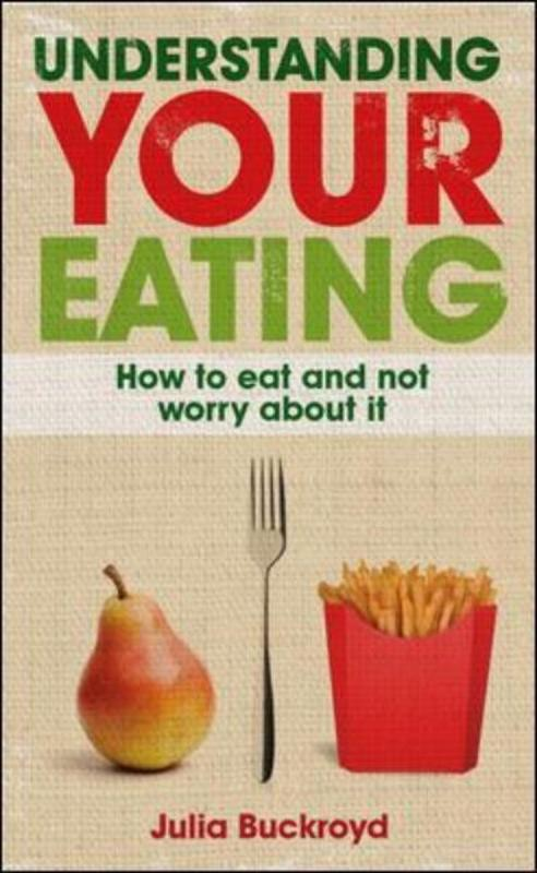 Jacket image for the title 'Understanding your eating