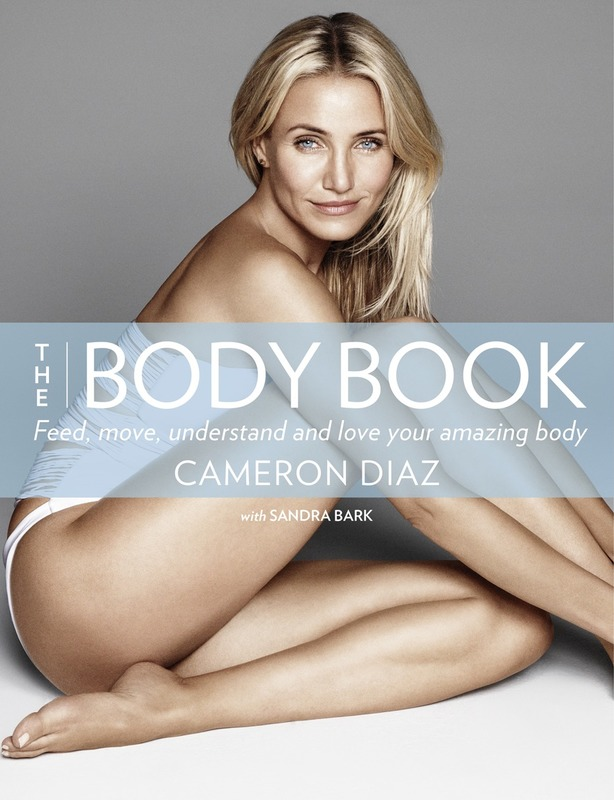 Jacket image for the title 'The body book