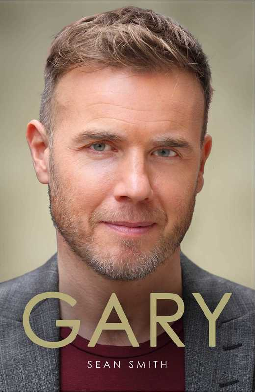Jacket image for the title 'Gary'