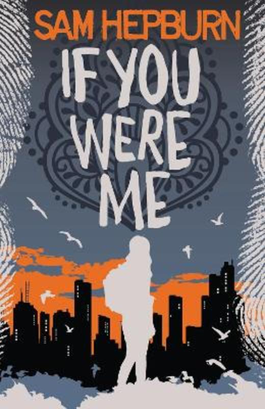 Jacket image for the title 'If you were me'