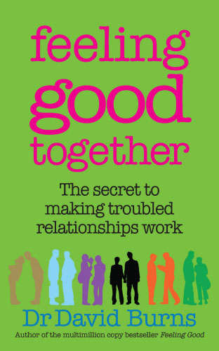 Jacket image for the title 'Feeling good together