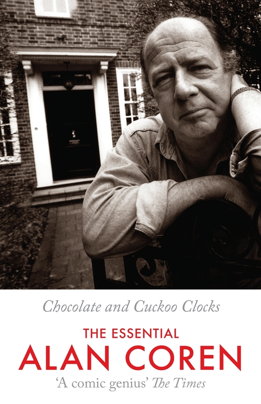Jacket image for the title 'Chocolate and cuckoo clocks'