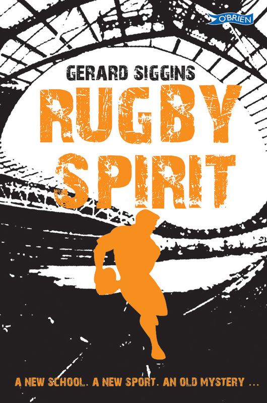 Jacket image for the title 'Rugby spirit'