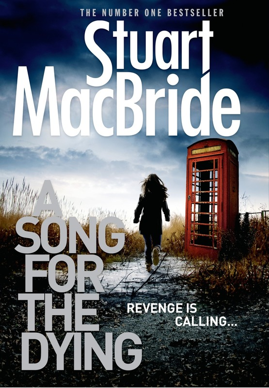 Jacket image for the title 'A song for the dying'