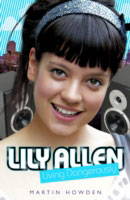 Jacket image for the title 'Lily Allen'