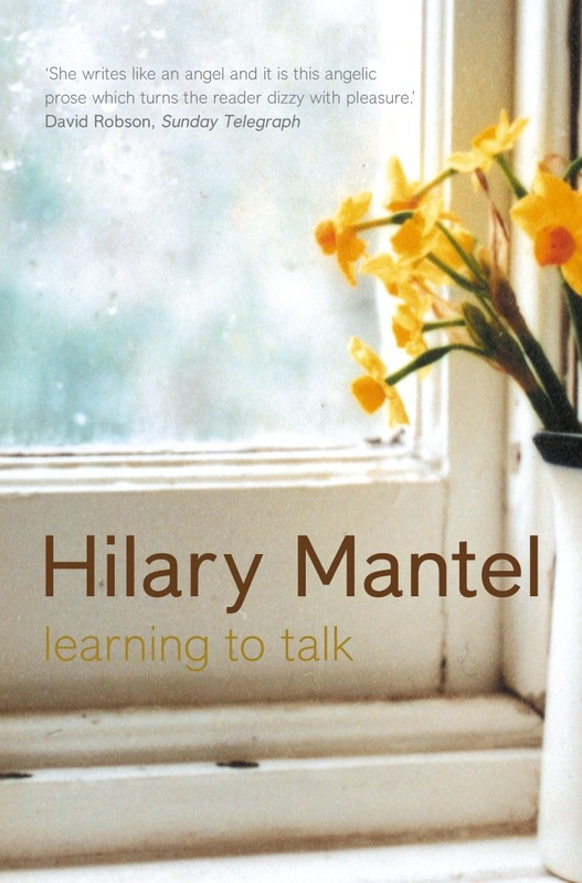 Jacket image for the title 'Learning to talk'