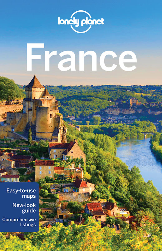 Jacket image for the title 'France'