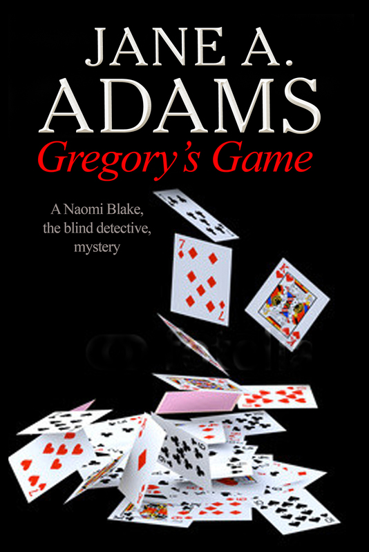 Jacket image for the title 'Gregory's game'