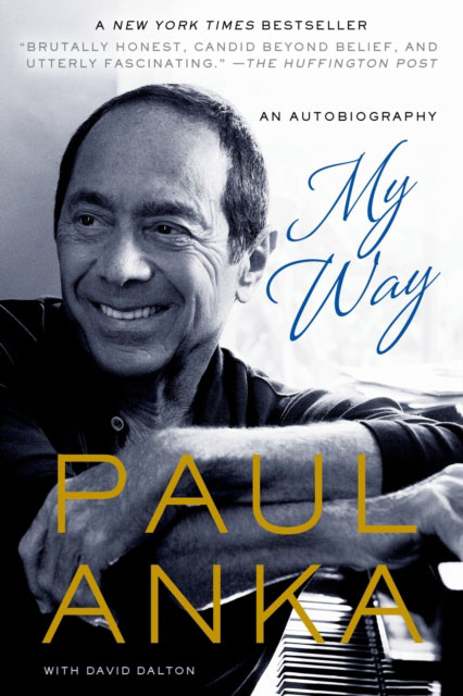 Jacket image for the title 'My way'