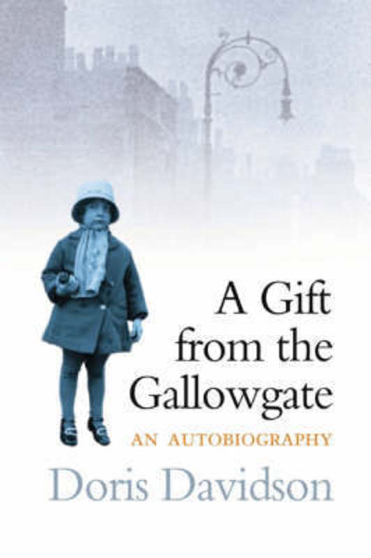 Jacket image for the title 'A gift from the Gallowgate