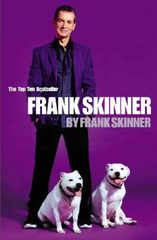 Jacket image for the title 'Frank Skinner'