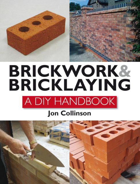 Jacket image for the title 'Brickwork and Bricklaying