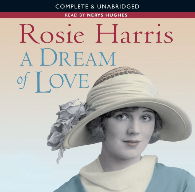 Jacket image for the title 'A dream of love [Read by Nerys Hughes]