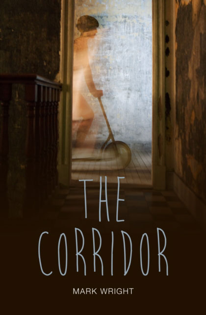 Jacket image for the title 'The corridor