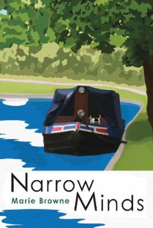 Jacket image for the title 'Narrow minds