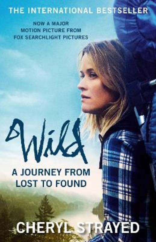 Jacket image for the title 'Wild'