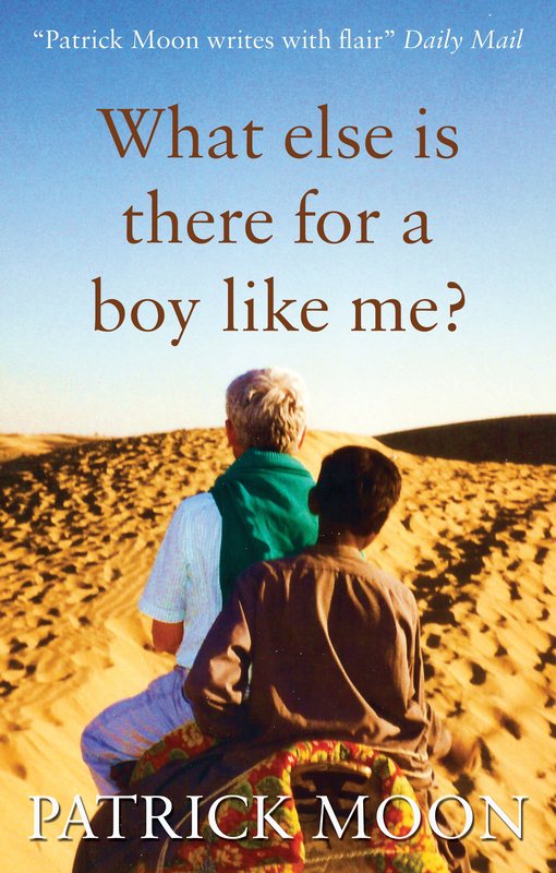 Jacket image for the title 'What else is there for a boy like me?