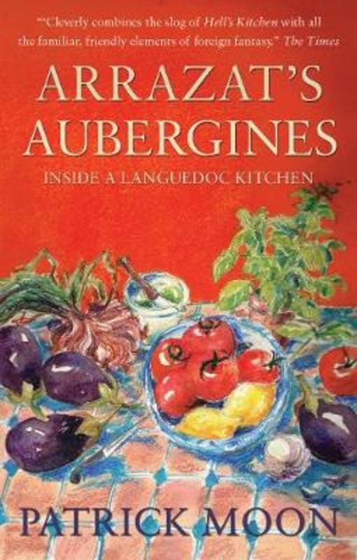 Jacket image for the title 'Arrazat's aubergines