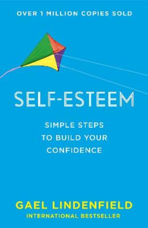 Jacket image for the title 'Self esteem