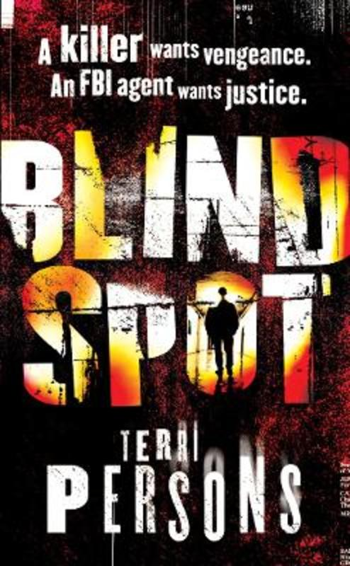 Jacket image for the title 'Blind spot
