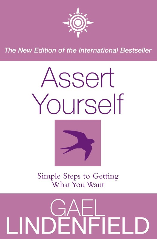 Jacket image for the title 'Assert yourself