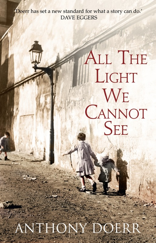 Jacket image for the title 'All the light we cannot see'