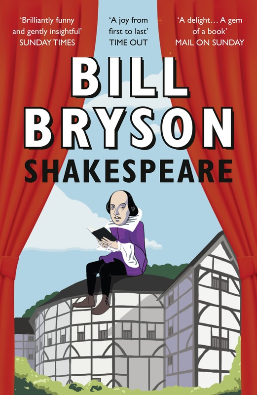 Jacket image for the title 'Shakespeare'