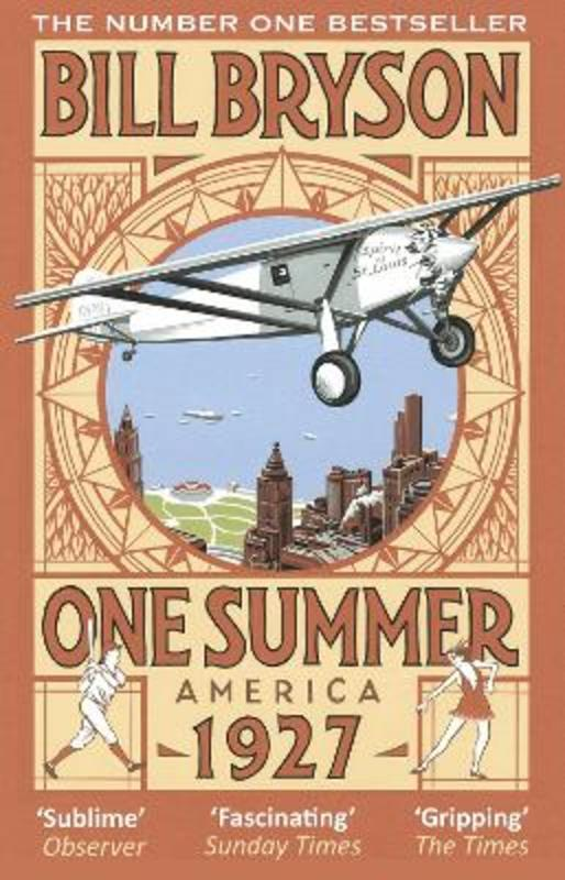 Jacket image for the title 'One summer