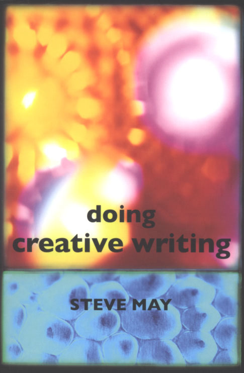 Jacket image for the title 'Doing creative writing