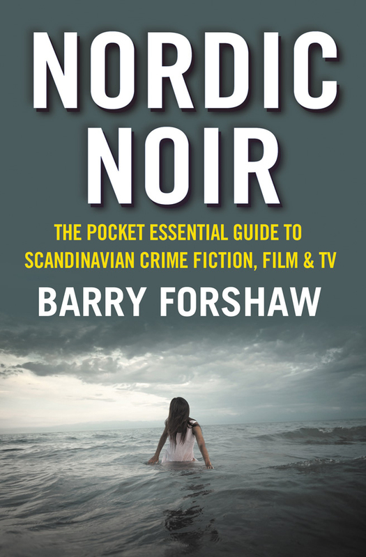 Jacket image for the title 'Nordic noir