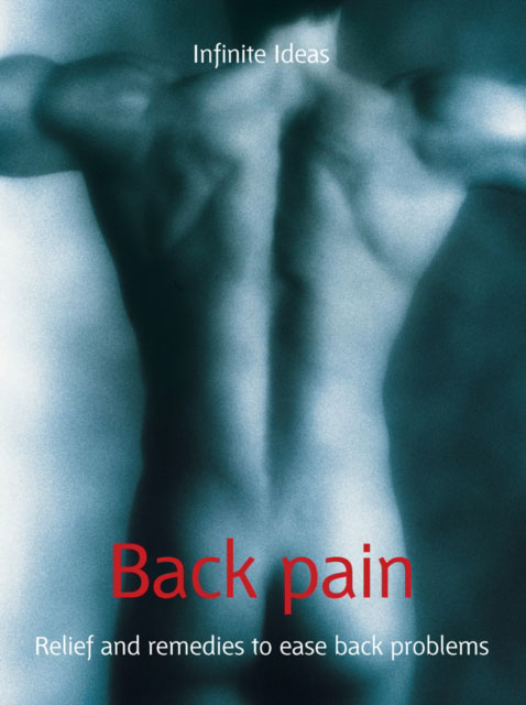 Jacket image for the title 'Beat back pain